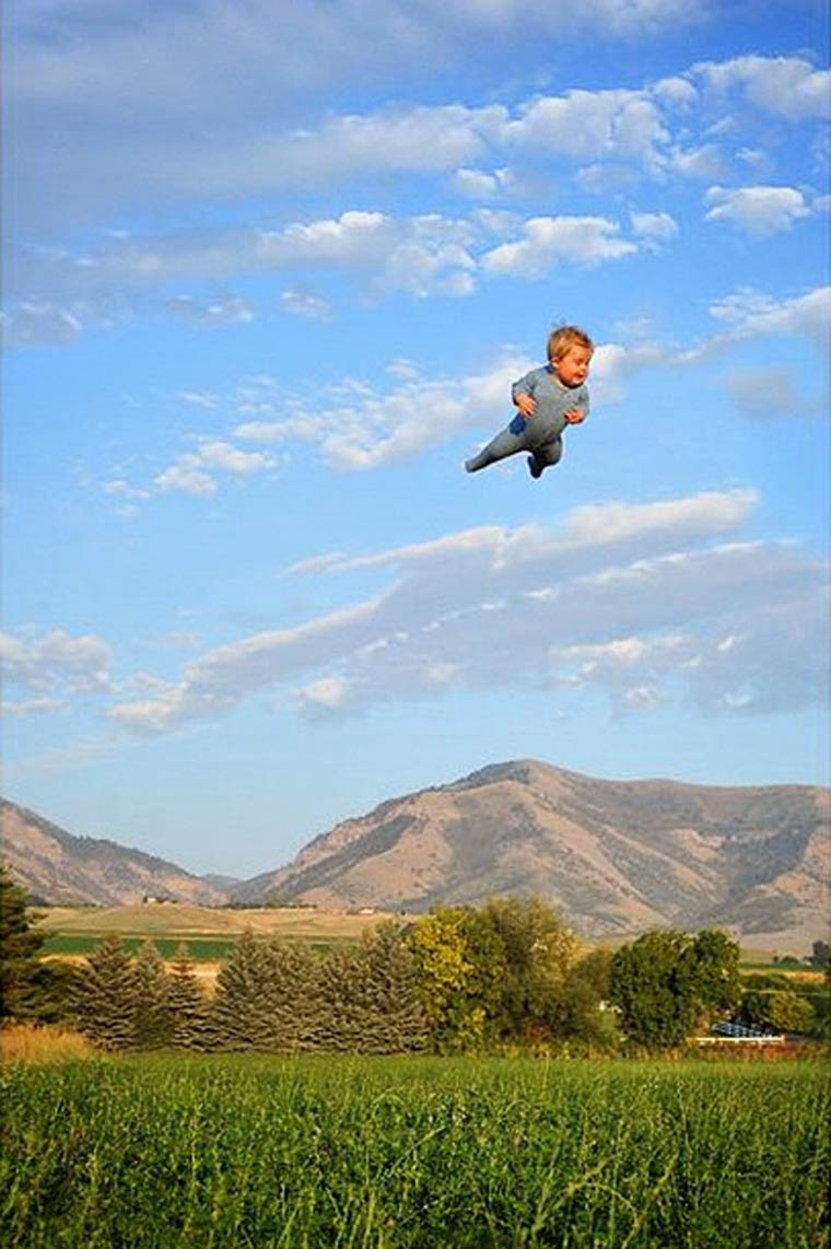 Flying-Baby-Alan-Lawrence-1