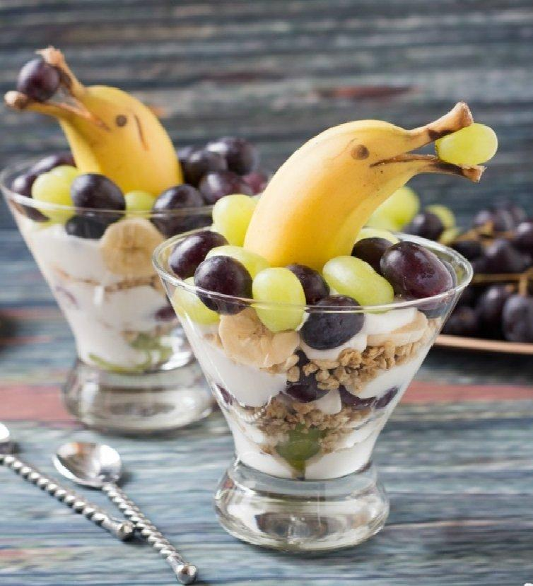 20 Fun And Healthy Summer Snack Recipes To Give Your Kids A Fruity Boost