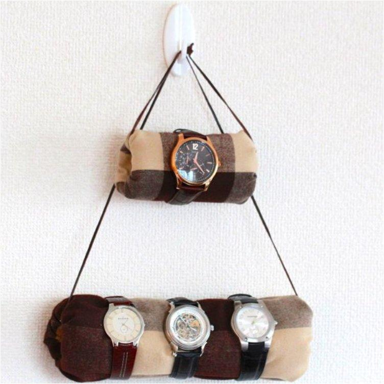 Hanging Watch Holder