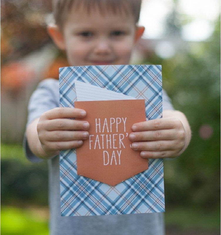 Make The Best Father's Day Card For Dad With These 15 Rad Tutorials