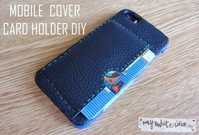 MOBILE_ COVER_CARD_HOLDER_DIY_P