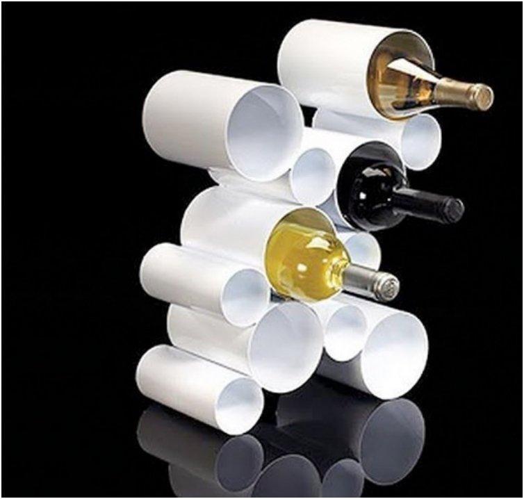 PVC Wine Bottle Holder
