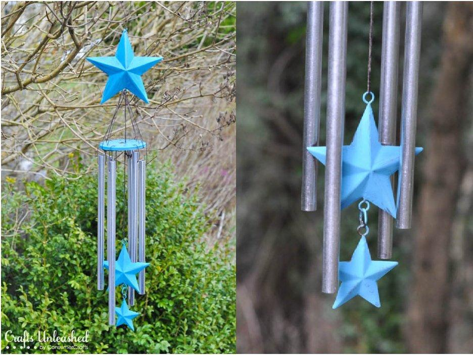 Star Wind Chimes1