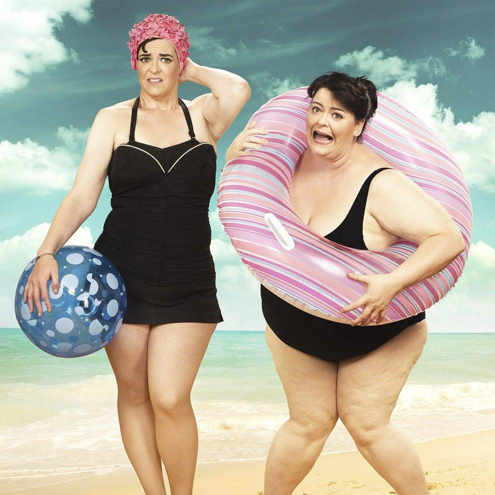 The Most Creative And Entertaining Before And After Weight Loss Photos Ever Made