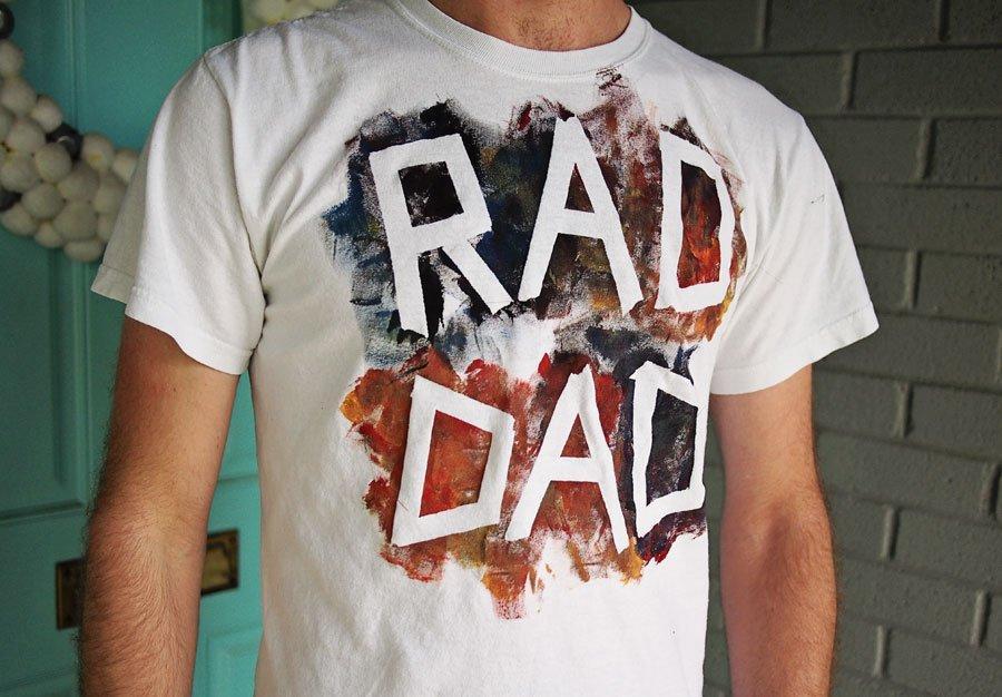 fathers-Day-DIY-Tee