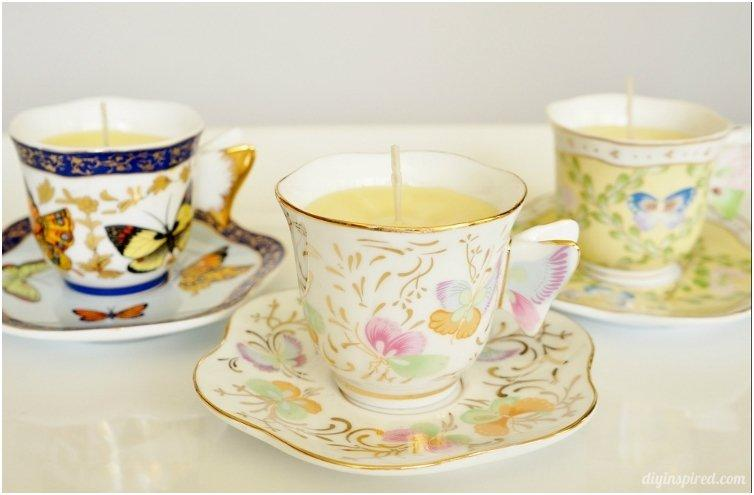 DIY-Scented-Teacup-Candle