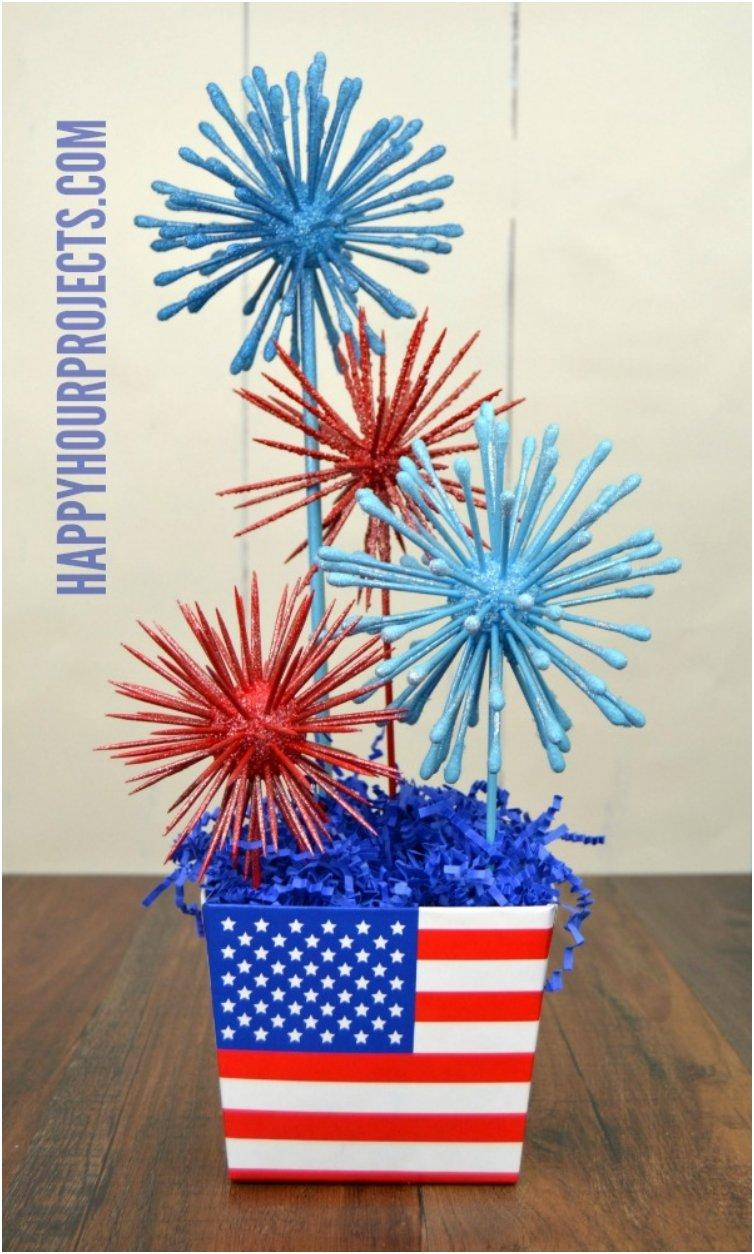 Spend A Fun And Safe 4th Of July With These 18 Diy