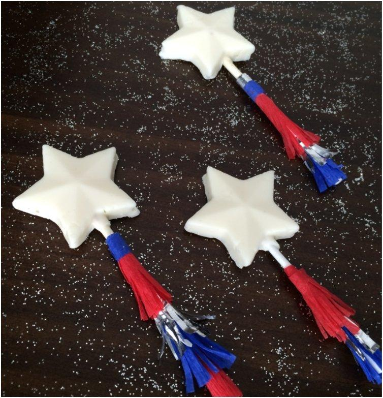 15 Cookies And Candy Favors For The Sweetest 4th Of July Celebration