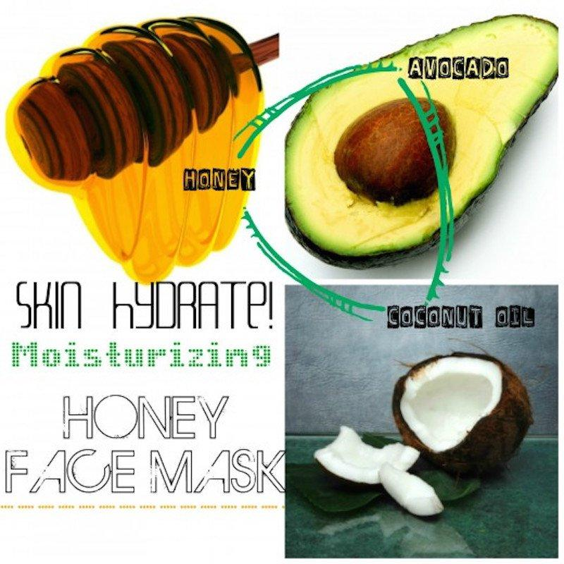 The ultimate list of healthy 52 homemade face mask recipes for women solutioingenieria Choice Image
