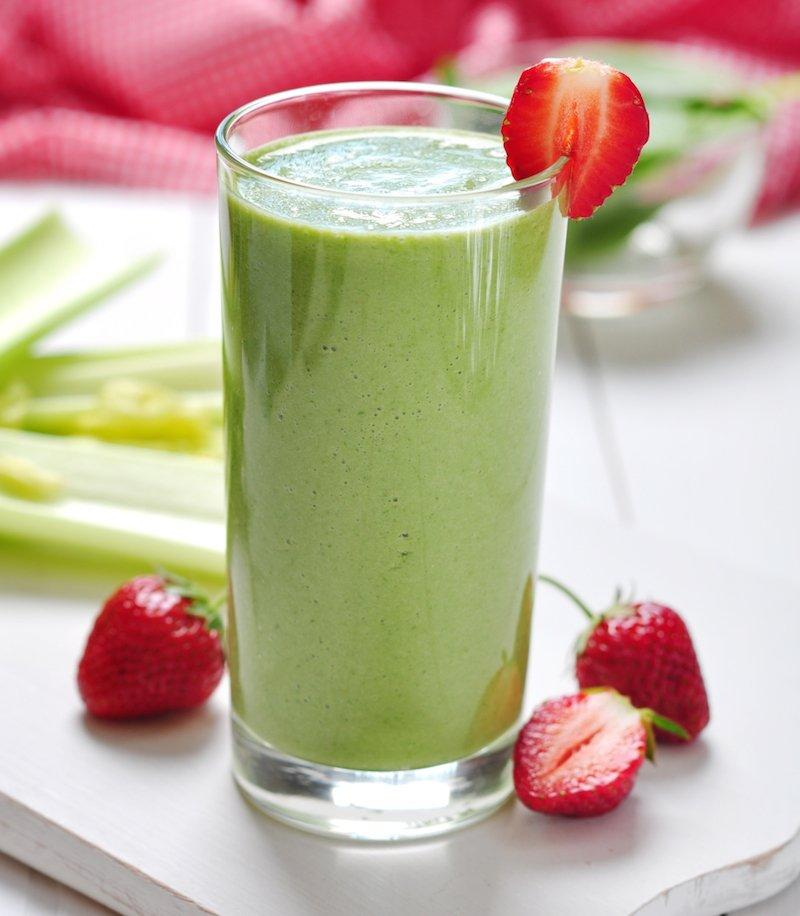 32 Super Easy and Healthy Smoothie Recipes That Can Give You More Energy and help you with Weight Loss