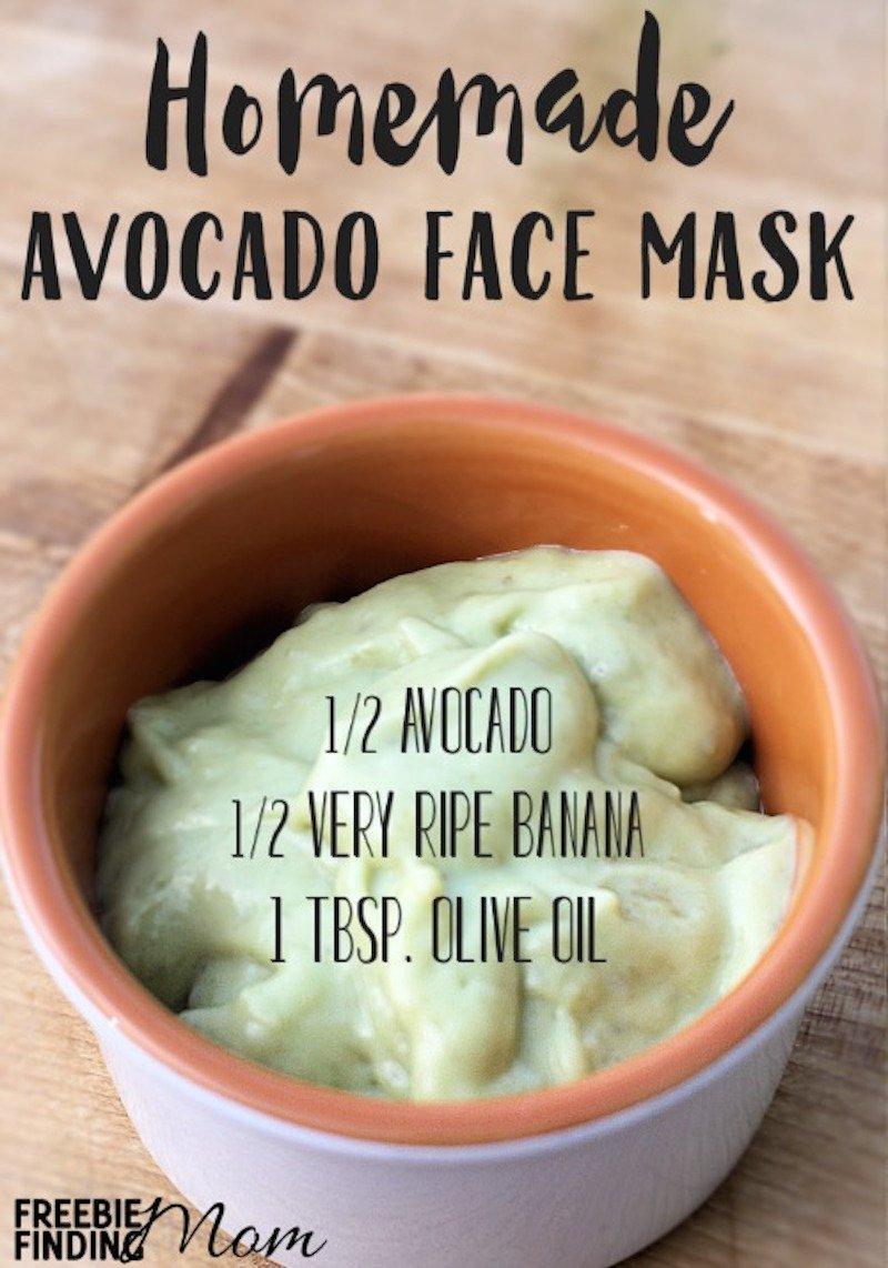 The Ultimate List of Healthy 53 Homemade Face Mask Recipes for Women