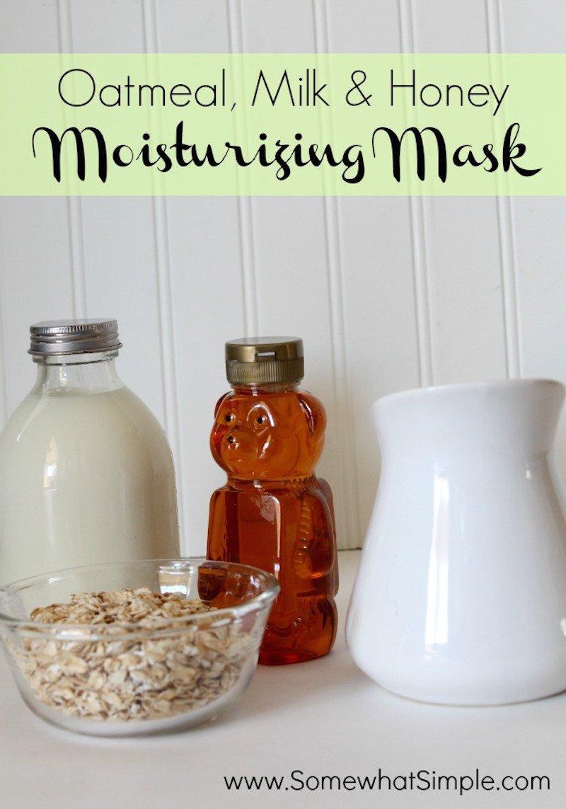 Healthy 53 Homemade Face Mask Recipes