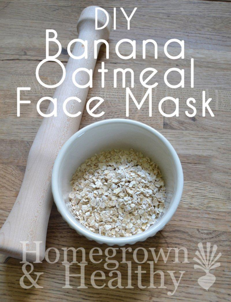 The Ultimate List of Healthy 52 Homemade Face Mask Recipes for Women