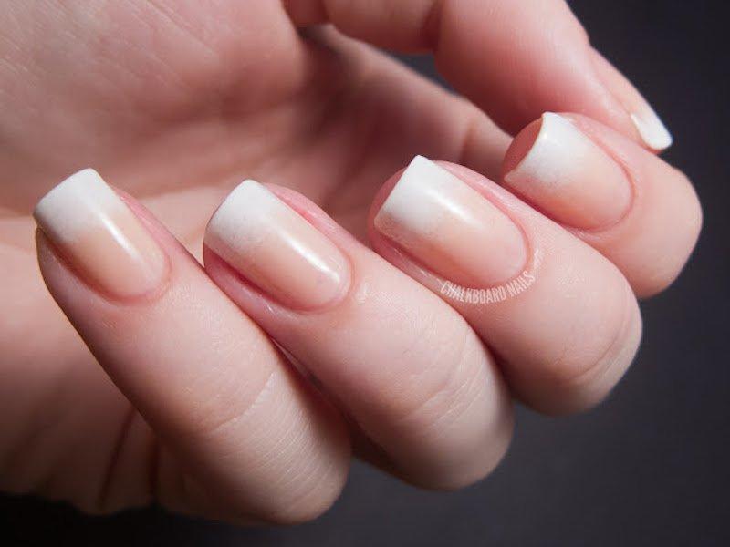 14 Minimalist DIY Nails You Would Want to Make ASAP!