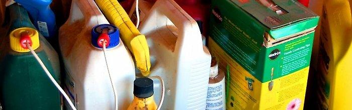 These are the Worst Cancer-Causing Products You All Have in Your Home. Get Rid of Them Now!