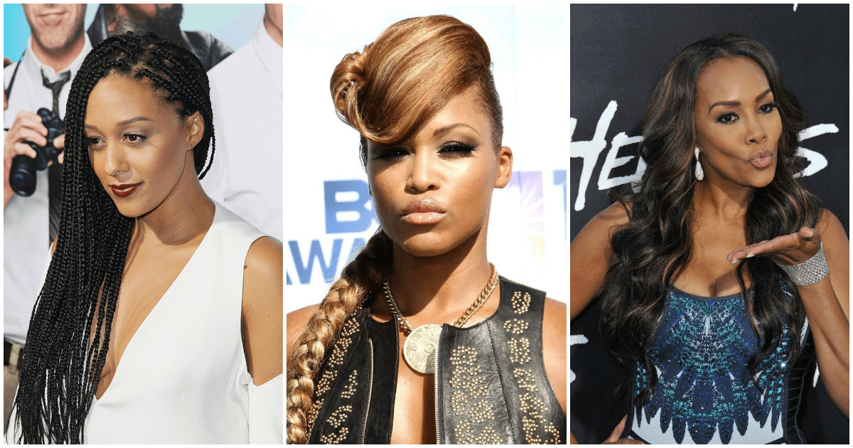 The Complete List Of 2015 Trendy And Unique Hairstyles For