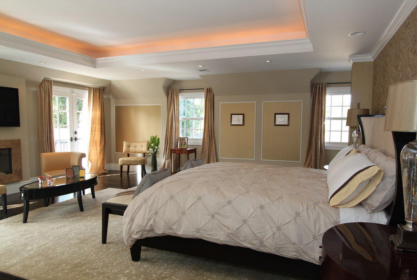 Master Bedroom Ideas That You And Your Husband Will Love