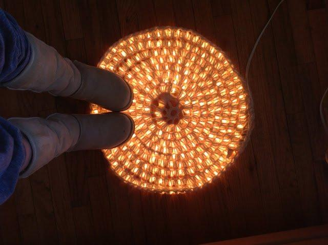 Awesome string light dcor ideas you can diy throughout the year mozeypictures Choice Image