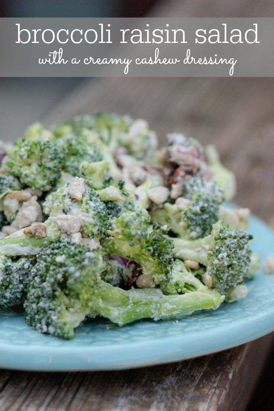 Discover The Healthy Food Benefits: 11 Broccoli Salad Recipes