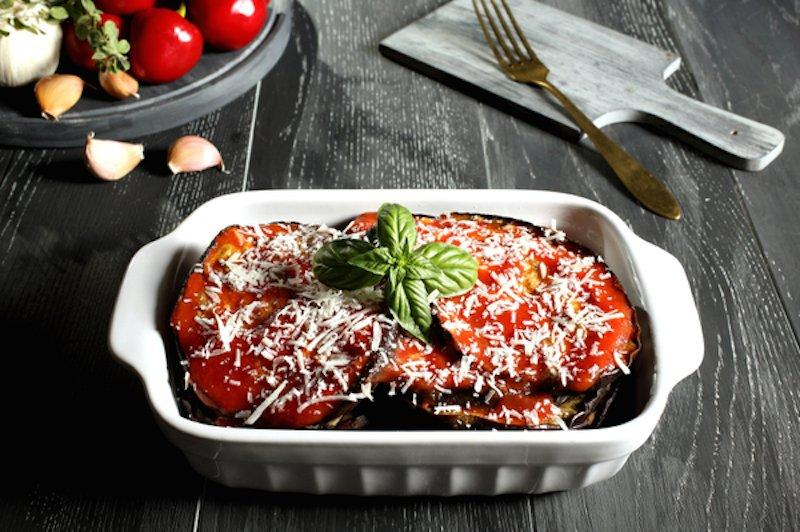 10 Eggplant Parmesan Recipes For a Beautiful Start of the Day