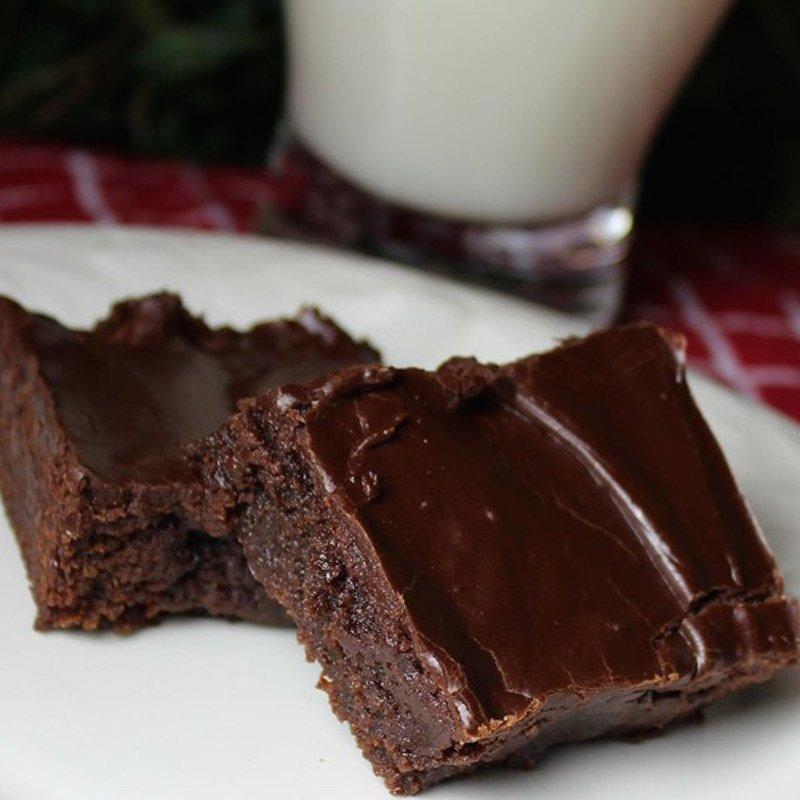 Easy Homemade Brownies Recipes You Would Love To Make Right Now