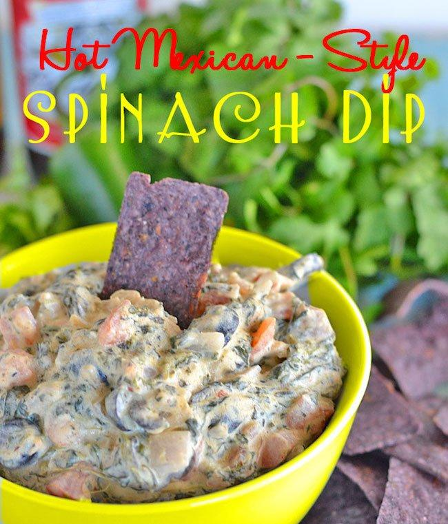 How To Prepare The Best Spinach Artichoke Dip Recipes