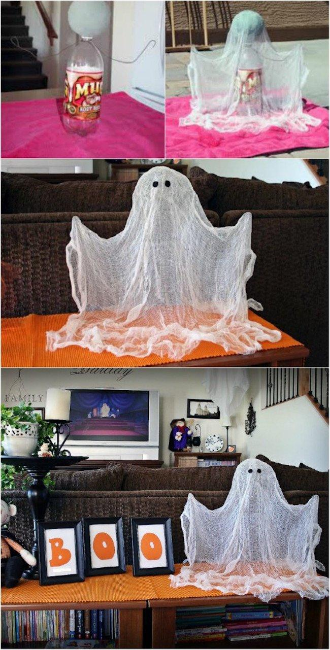 Scary DIY Halloween Decorations That Will Turn Your Home ...