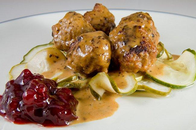 Wonderful Swedish Meatballs Recipes. The Lunch for Champions!
