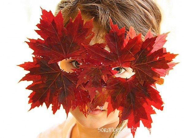 Top 10 Fall Crafts You Can Make With Your Wonderful Kids