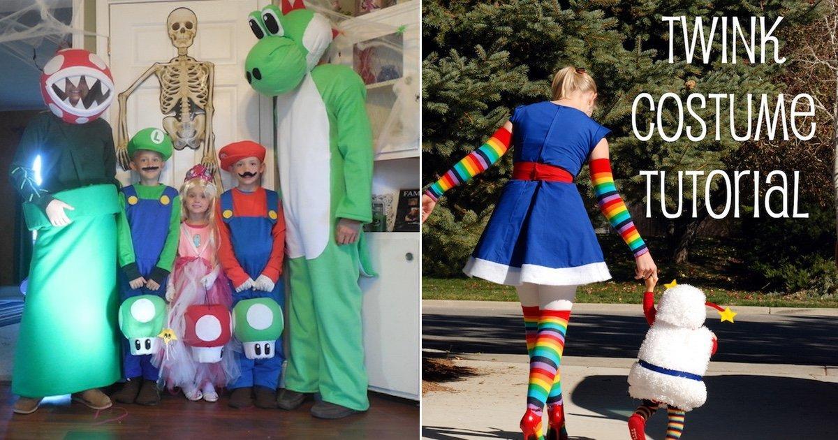 Creative Costume Ideas: Creative Halloween Costume Ideas For A Unique Look