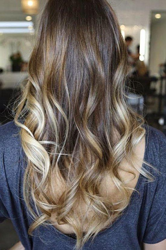 Following The Trends 18 Fascinating Hair Colors For This Fall