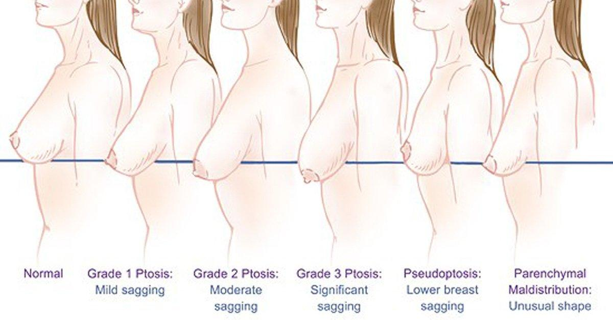 Small breasts are IN! - Cosmopolitancom - The Women