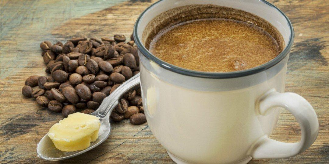 5 Reasons Why Putting Butter In Your Coffee is a Good Thing
