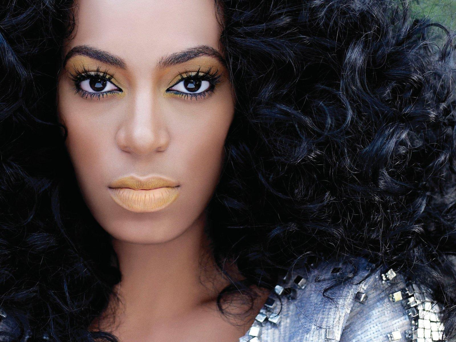 Solange Knowles Finally Shared Her Secret for Beautiful Hair