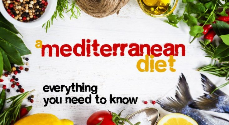 The Ultimate Guide to Mediterranean Diet for Weight Loss