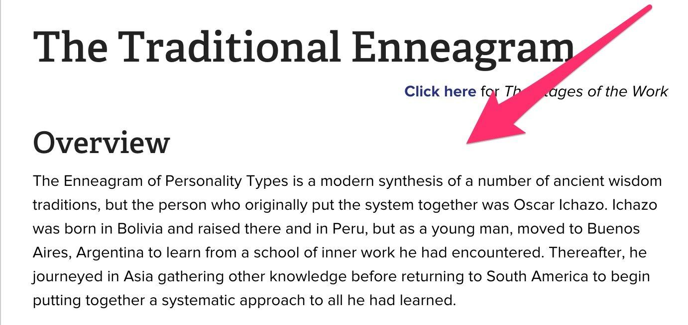 Which Personality Type You Are Most Compatible With? (The Enneagram System)