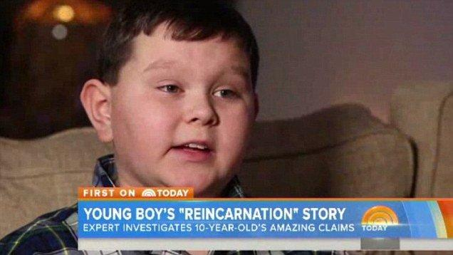 How a Boy Shocked The World With Accurate Details about his Past Life