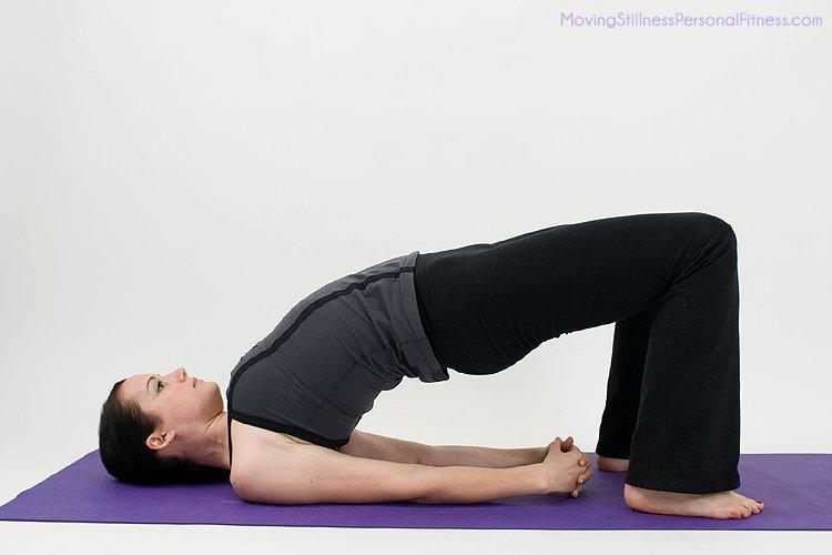 6 Yoga Exercises To Relieve Bloating and Improve Digestion