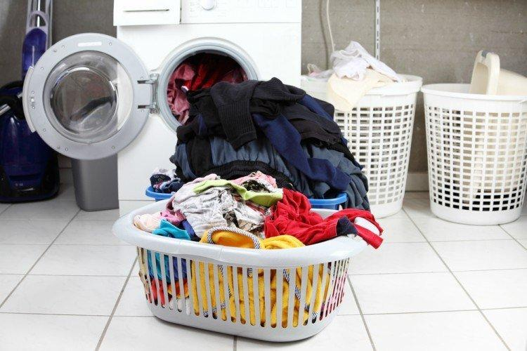 A New Way to Speed Up Laundry Time by Reducing Drying Time