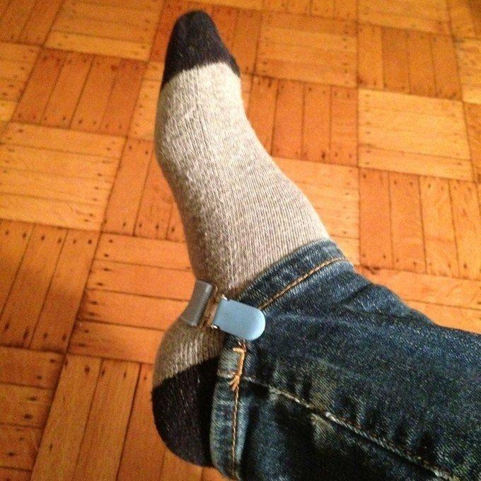 24 Simple Fashion Hacks You All Need in Your Life
