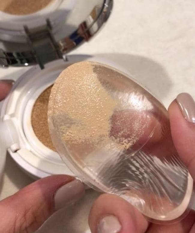 How to Upgrade Your Skills With the Silicone Makeup Sponge