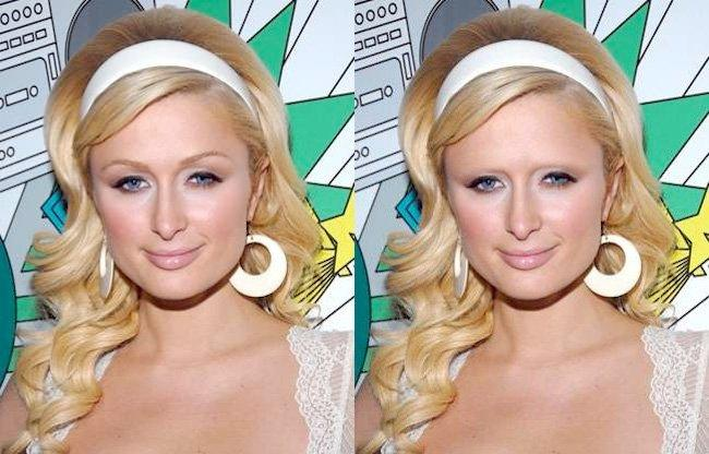 Celebrities Without Eyebrows is the Funniest Thing Ever