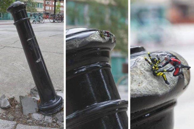 20 Tiny Pieces of Art That Make the World a Better Place