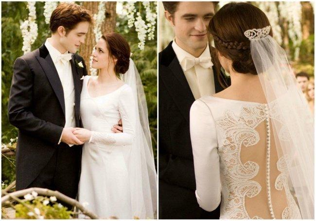 The Most Iconic and Fashionable Wedding Dresses Through the History