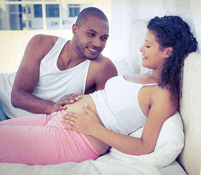 4 Hot Reasons Why Pregnant Women Need Sex Every Day