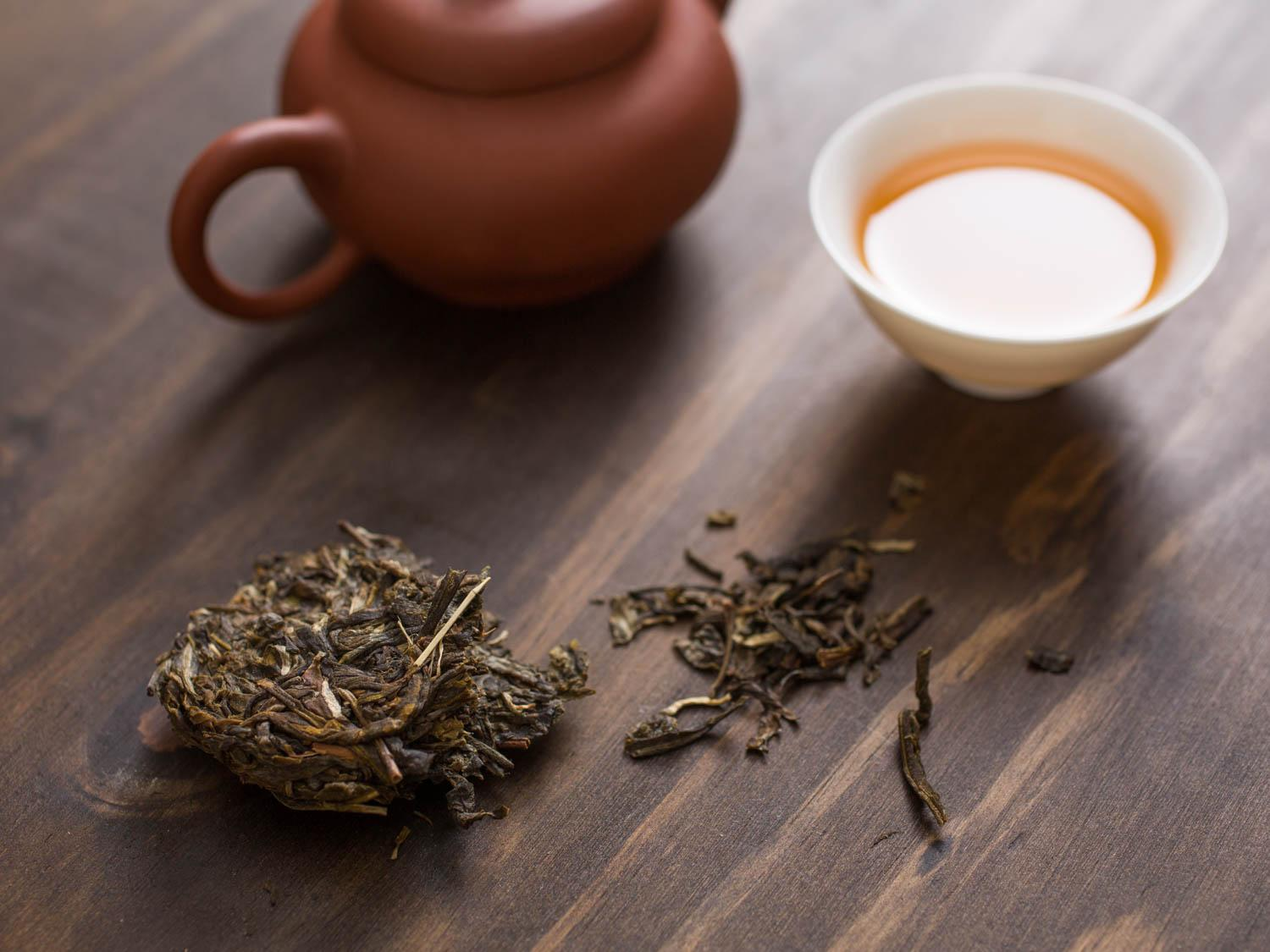 4 Tasty Fat Melting Tea Recipes You Need Now