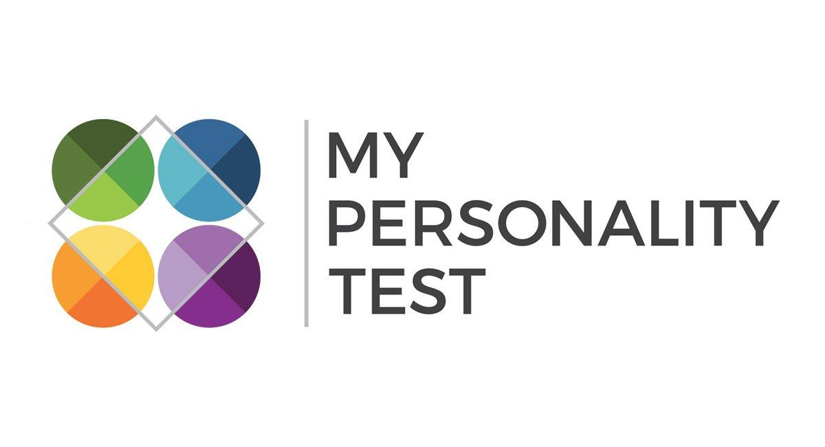 This Image Personality Test Will Tell Your How Rare Your Personality Is