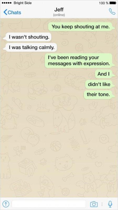 15 Texts Prove How Talking to Women is Tough but Fun
