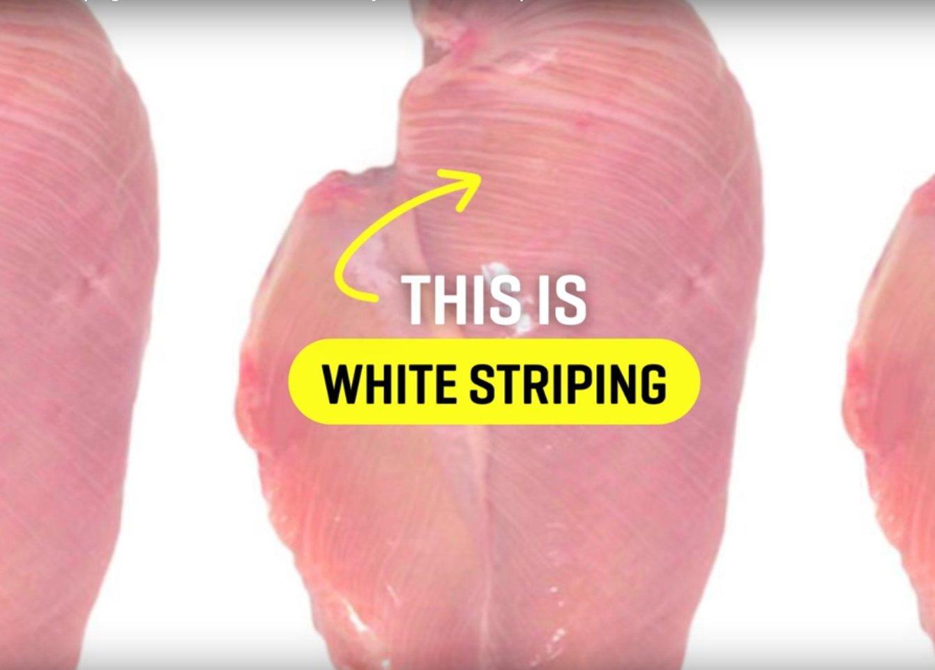 White Striping