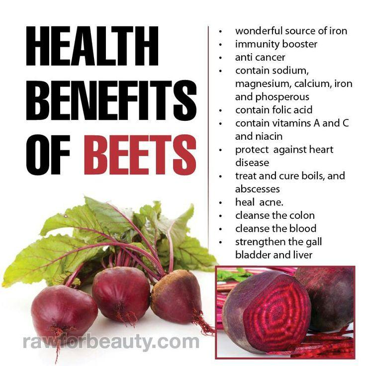 Beet Salad Recipe That Improves Vision, Liver, and Colon